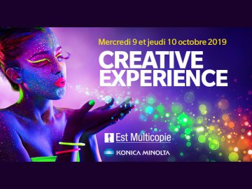 CREATIVE EXPERIENCE by Est Multicopie